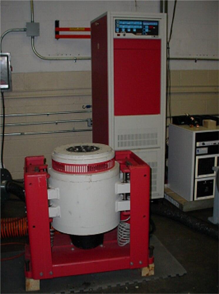 Ling Dynamic Systems V-726