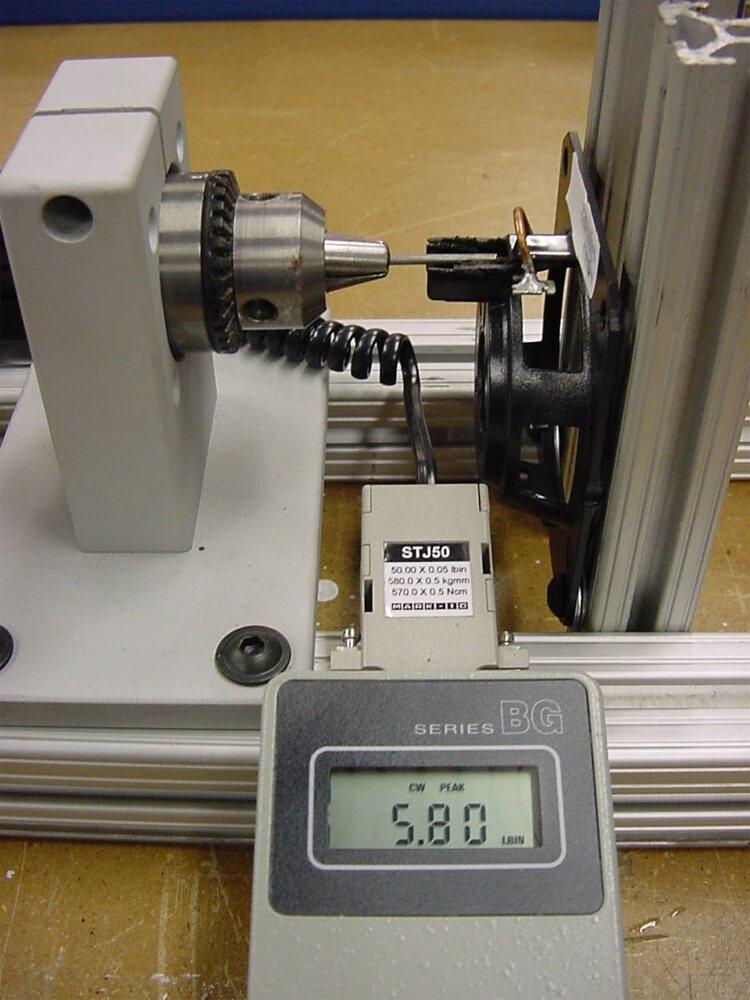 terminal-twist-torque-fixture